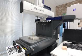 3D Zeiss DuraMax