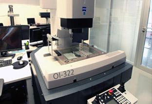 3D Zeiss O-Inspect