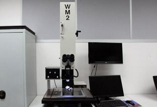 Dílenský mikroskop Dr. Schneider WM2